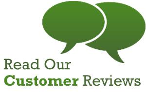 Quickgrass Customer Reviews